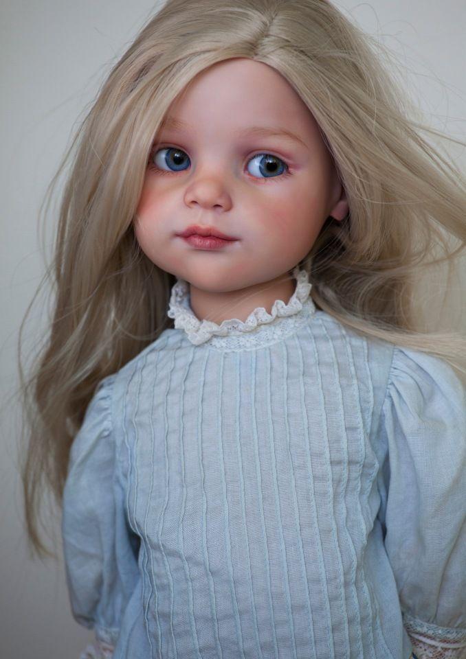 Публикации vassabika / Бэйбики. Куклы фото. Одежда для ...