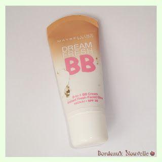 Terminados v7 Maybelline BB Cream