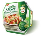 Mailed webSaver.ca Coupon ~ B1G1 FREE Healthy Choice Gourmet Steamers