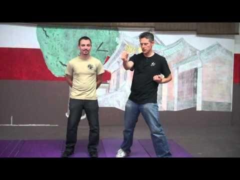 Secrets of Ip Man Wing Chun Dan Chi Sau Introduction - YouTube