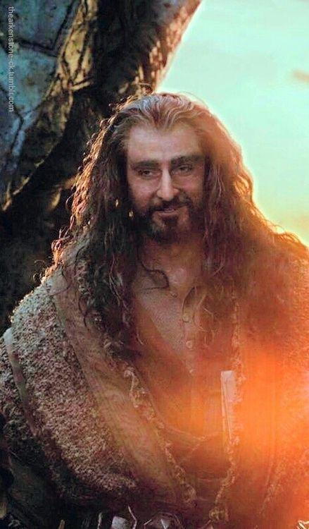 Thorin in the morning sun. | Thorin | Pinterest | Wake up ...