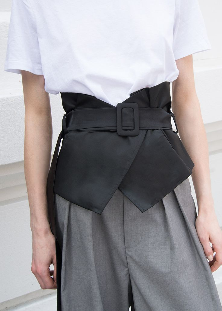 25+ Best Corset Belt Ideas On Pinterest