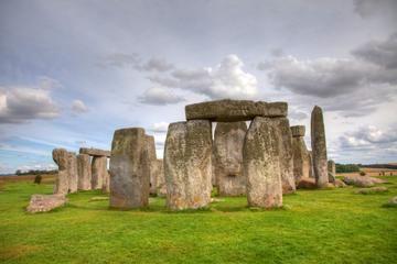 Stonehenge, Windsor Castle and Bath Day Trip from London - TripAdvisor