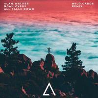 Alan Walker - All Falls Down (Wild Cards Remix) van Aux Paris op SoundCloud.