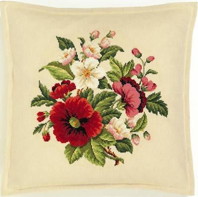 Eva Rosenstand Pillow