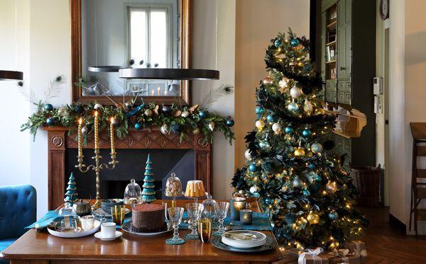 Värileikki sisustuksessa ja kodikas joulu | Marraskuu | 2016 | Sokos - Löydä itsesi