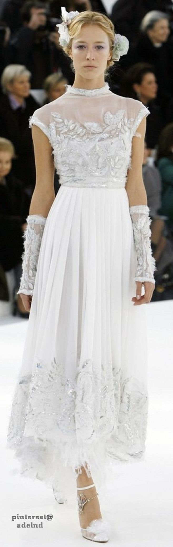 Chanel Couture - spring 2006
