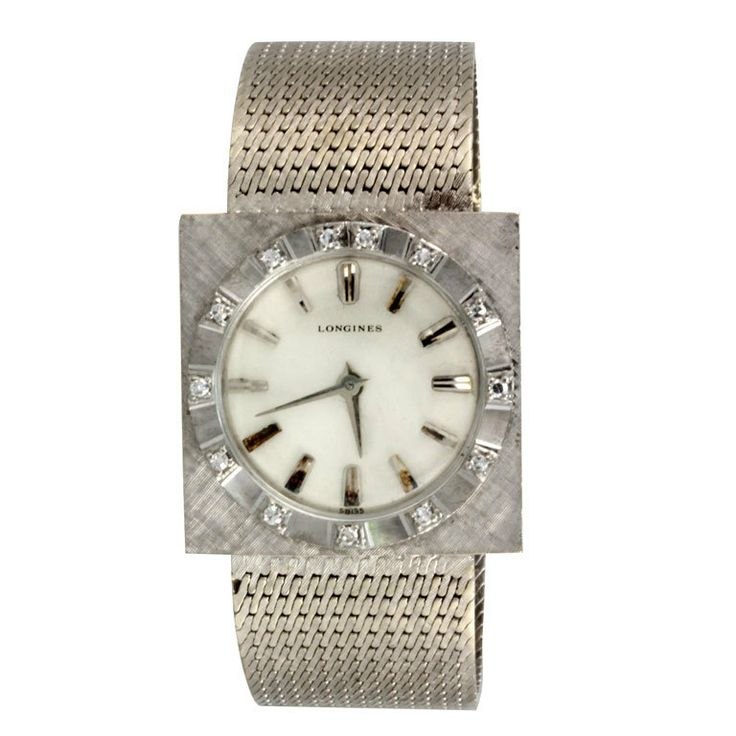 A beauty: Wrist Watches, Jewelry, Unique Longines
