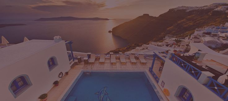 Agnadema Santorini Apartments | Santorini Fira, Firostefani | Santorini Apartments