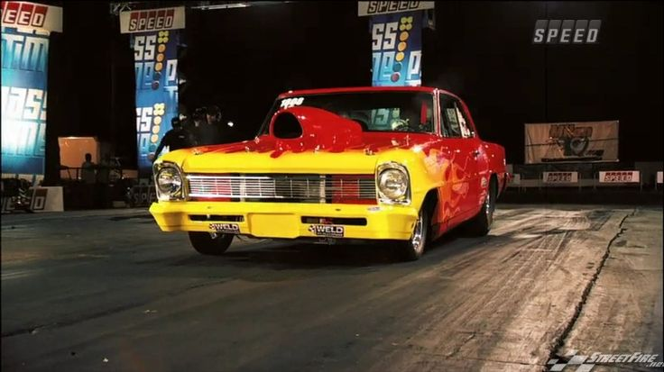 Pass Time TV Show | Pass Time is SPEED TV's automotive game show with a twist. Lined up ...