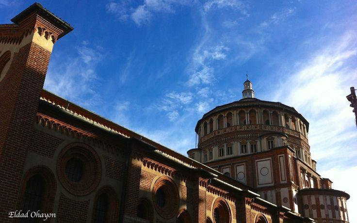 Italy, Milano  @Portfoliobox