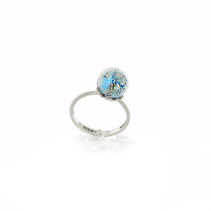 » Кольцо «Морской бриз»