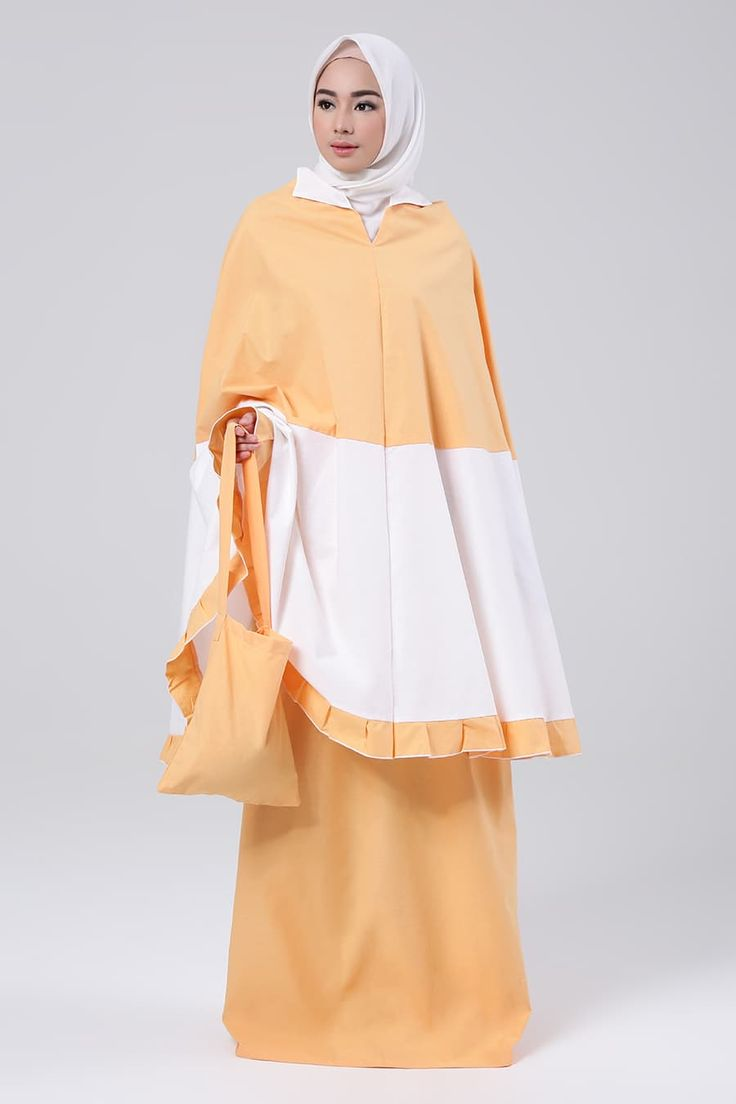 White Orange