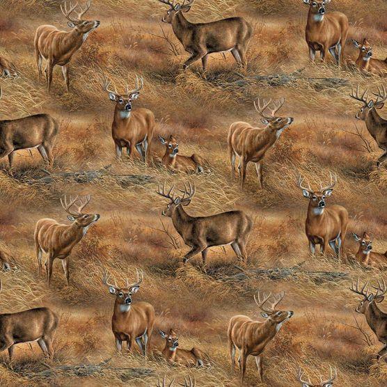 11 Best Deer Head Quilt Images On Pinterest