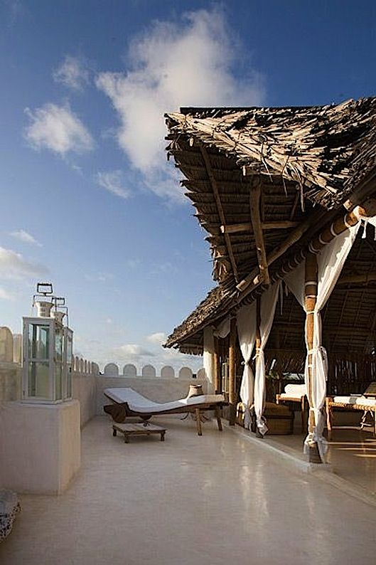 lamu rental houses u2013 rent a holiday home in lamu kenya and this was the side we chose for sunning better than good