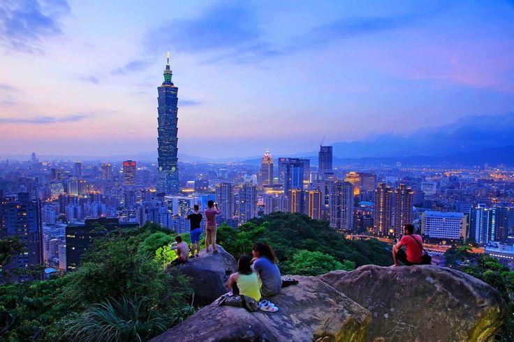 Paket Tour Taiwan 5D4N Murah | Wisata Murah Taiwan | Sun Moon Lake Taiwan | Paket Tour Ke Taiwan 5 Hari 4 Malam Mulai dari 5 Jutaan untuk satu orang