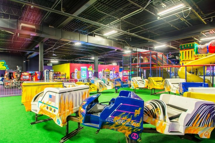Whether the children like a wild roller coaster rides and All neighborhood fun kids attractions giving amusement to children's. Book your tickets online for the top kid's attraction in Long Island, New York on an excellent adventure.