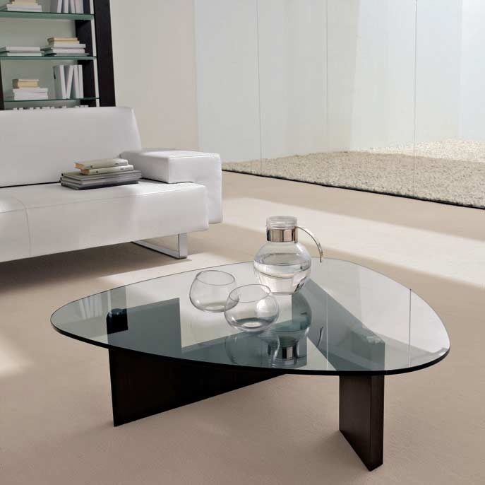 17 Best Ideas About Modern Glass Coffee Table On Pinterest
