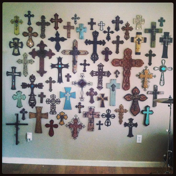 Cross wall