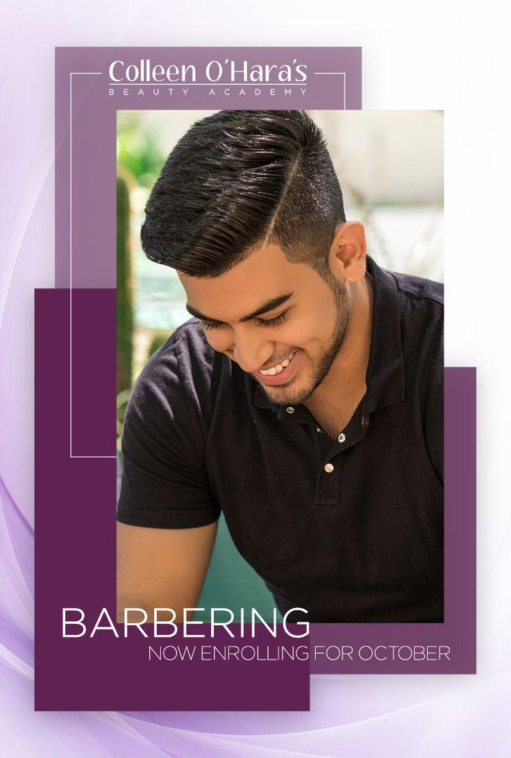 Barbering program info beauty academy barber academy