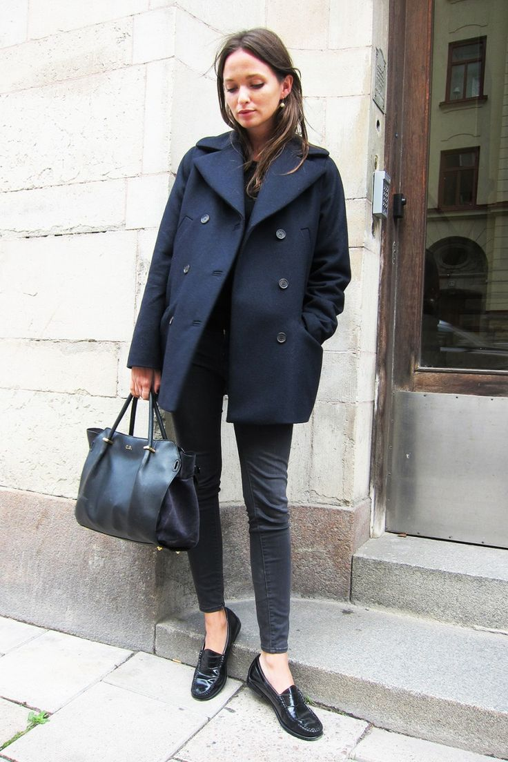 25 Best Ideas About Peacoat Outfit On Pinterest Camel
