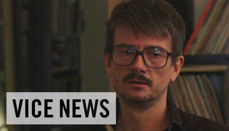 Exclusive Interview with 'Charlie Hebdo' Cartoonist Luz
