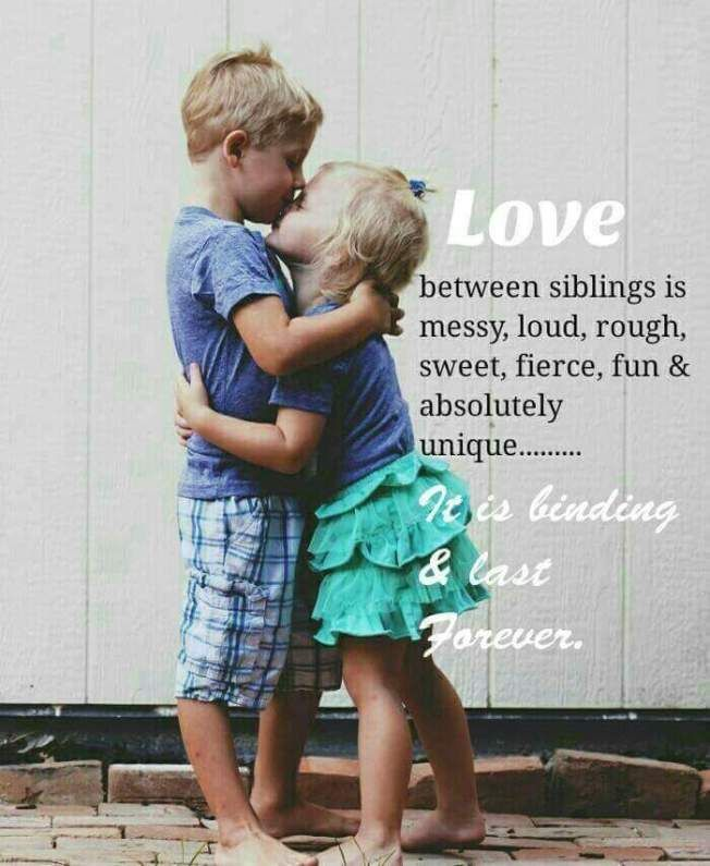 I Love You Now And I Will Love You Forever Brother N Sister Quotes Sibling Quotes Brother Sister Quotes