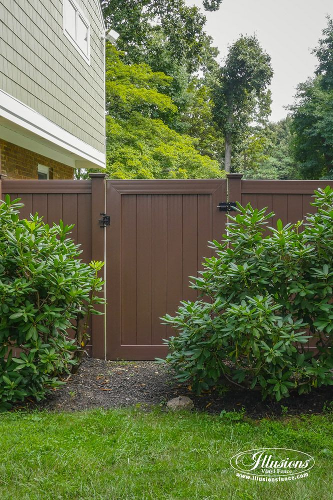 The 25 Best Vinyl Fence Panels Ideas On Pinterest Vinyl