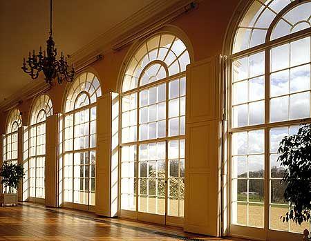 Kenwood House Interior | The Orangery, Kenwood House, Hampstead, Camden, London