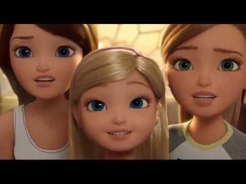 Barbie Sestřičky a psí dobrodružství česky - YouTube