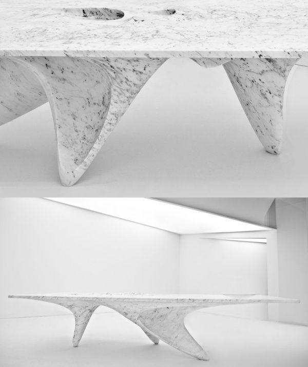 Zaha Hadid Furniture Designs: 409 Best Zaha Hadid Images On Pinterest