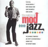 The Return of Mod Jazz [CD]