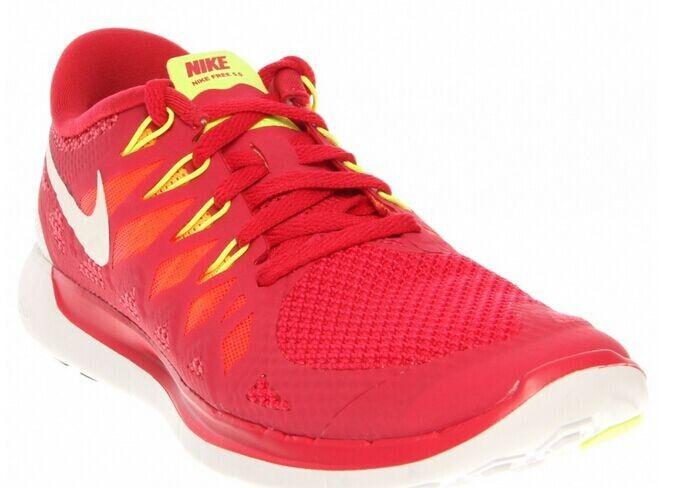 designer fashion 81992 10059 ... reduced nike free run 2 zapatillas para mujer rojo blancas amarillos  96904 052a2