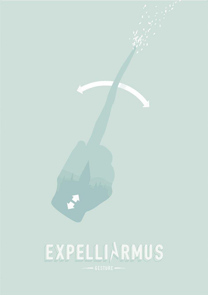 Expelliarums