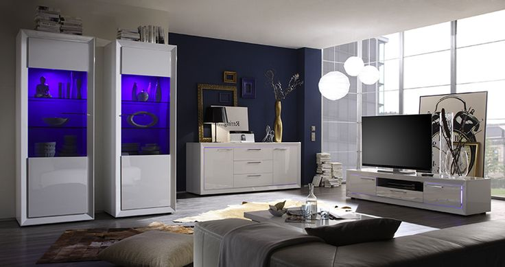 Collection ZENITH LED
