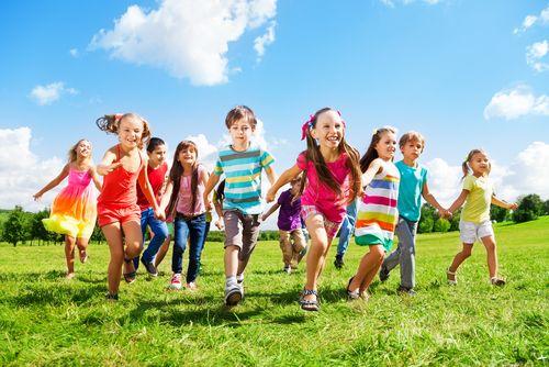 1. června = Mezinárodní den dětí – COOP Club
