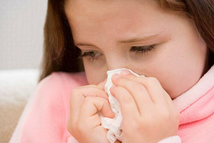 Maneras Naturales para Ayudar a Combatir la Gripe | Gripe Estacional