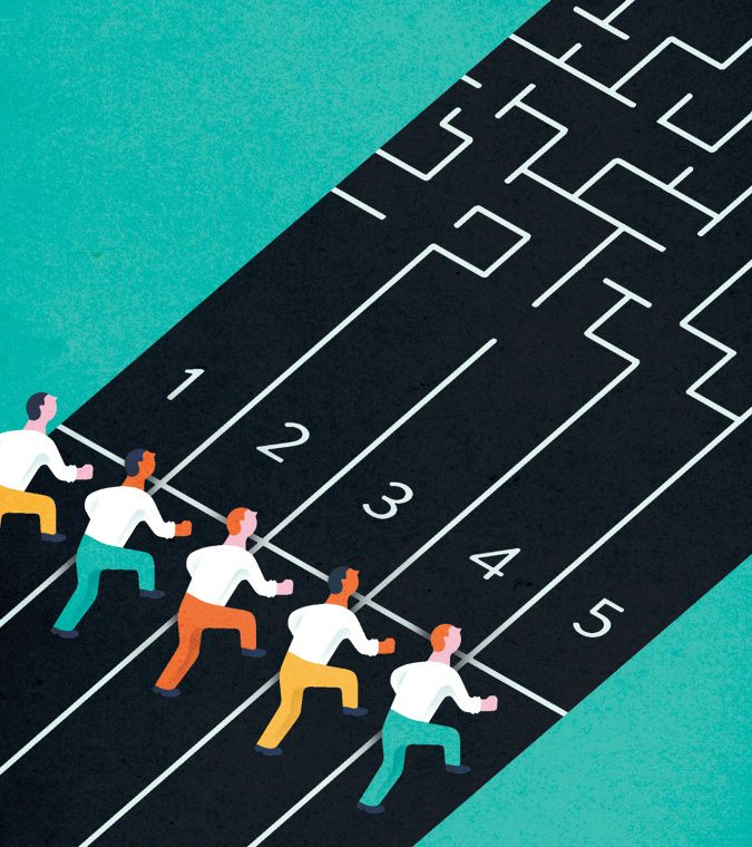 """Jesse Lefkowitz / http://www.jesse-lefkowitz.com """"Asset Managers are Racing to Prepare for Complex New Regulation"""""""
