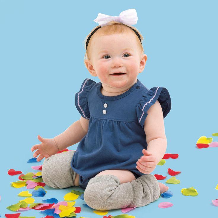 Dylann for Combi Mini, Summer 2017 ボディTシャツ: ベビーアイテム|ベビー服・ベビー布団・出産準備はコンビミニの通販