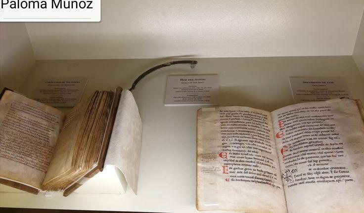Hoz De Santo Domingo De La Calzada Cartulario De Valavanera Y Documento De 1230 Calzada Cartulario De Documento Domingo Hoz La Santo Valava Paloma