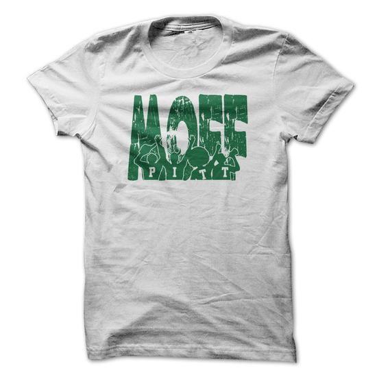 Moff Pitt - #tshirt no sew #white sweater. ORDER HERE => https://www.sunfrog.com/Sports/Moff-Pitt-White-14935237-Guys.html?68278