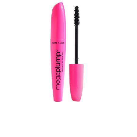 20b36f6ae4c wet n wild MegaPlump Waterproof Mascara, Very Black | Products ...