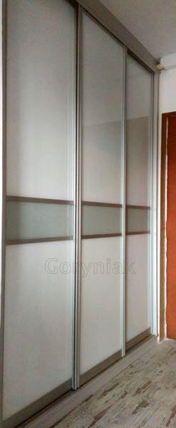 sliding doors lacobel http://Goryniak.pl   Galery 4