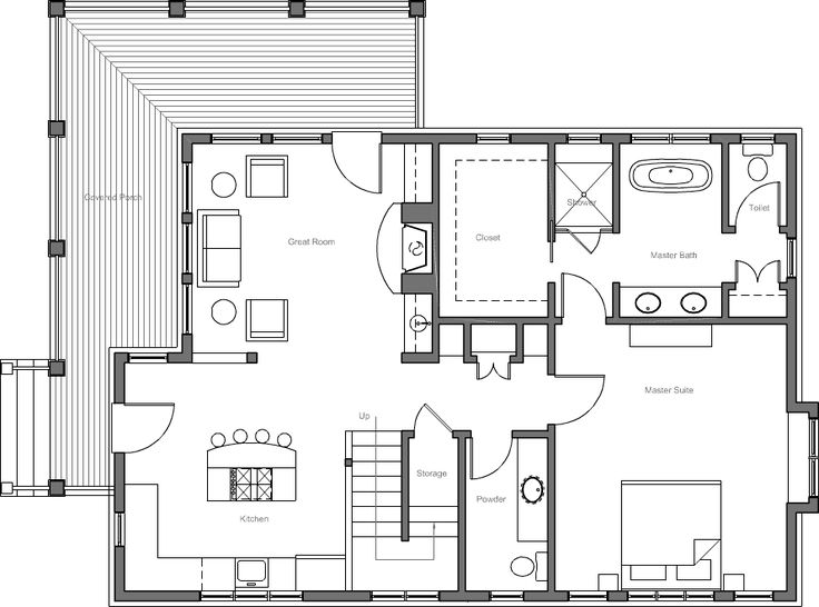 1144 best images about tiny houses on pinterest guest for Carriage plans