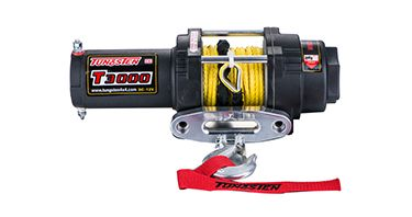 Fromwinch electric winch 3000lbs winch is the most important accessory a rider can have. http://www.fromwinch.com/atv-winch/tungsten4x4-t3000.html