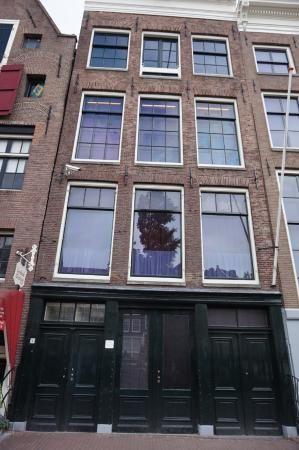 Anne Frank House: Anne-Frank-Haus