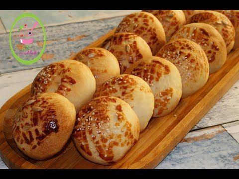 Pastane Poğaçası/BİLMEDİĞİNİZ PÜF NOKTALARIYLA... - YouTube