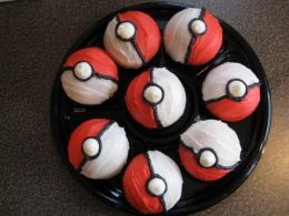 Pokemon Party Ideas-also a great idea for punch on this page!