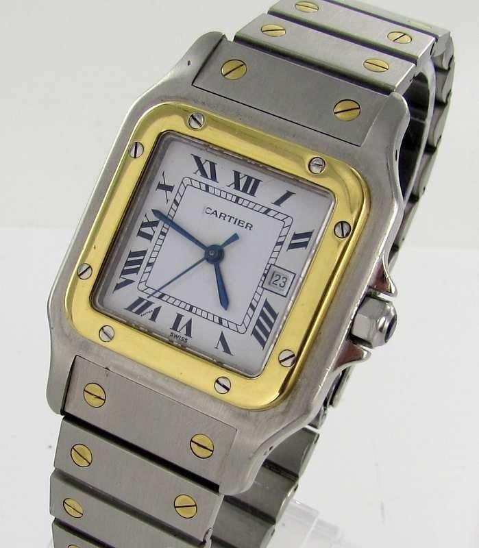 Cartier schmuck ebay