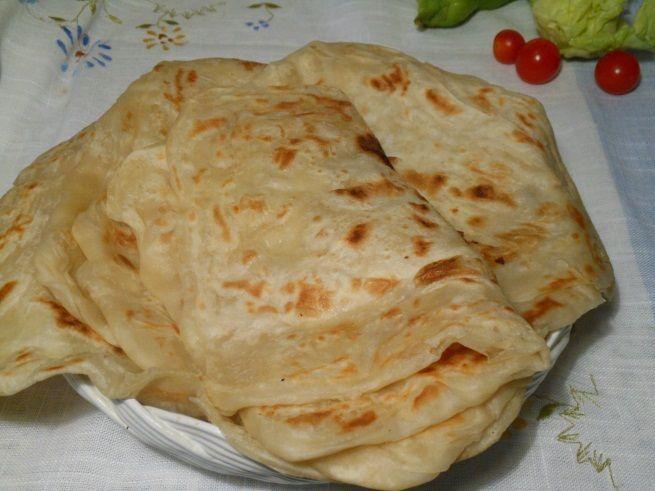 Cucina khrobz mlewi pane mlewi 31 agosto 2014 - Tastira cuisine tunisienne ...